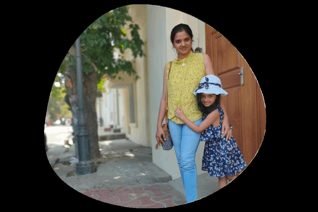 Sangeetha UKG care 1